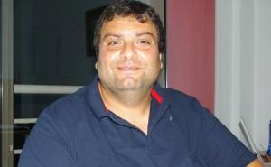 Nejib Gasmi, Président de l'association Help Imrane